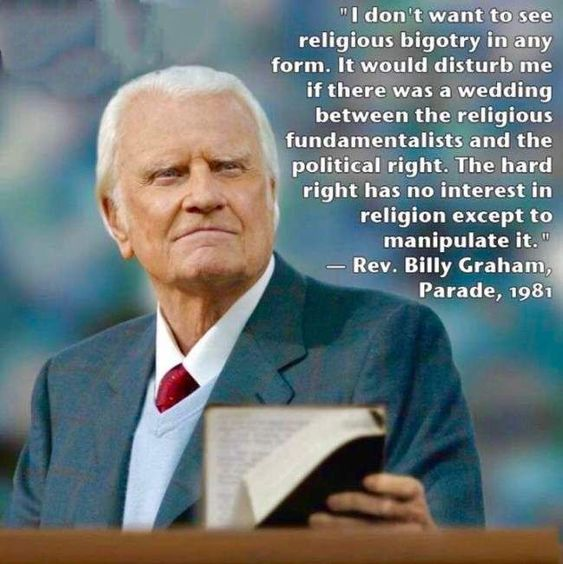 Billy Graham founder of CT-Christianity Today