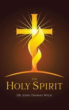 The Holy Spirit - Our power source