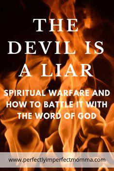 Spiritual Warfare - Battle of the Mind