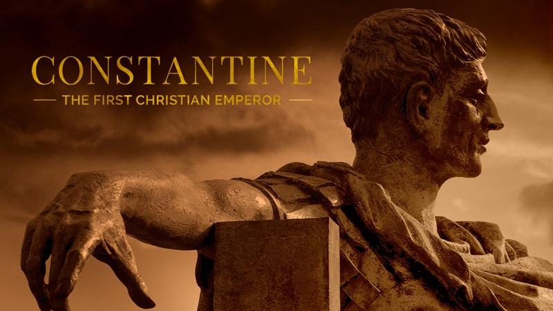 Saturday vs Sunday Worship - Constantine
