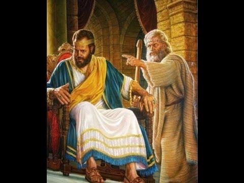 Sin and Consequences - David & Nathan