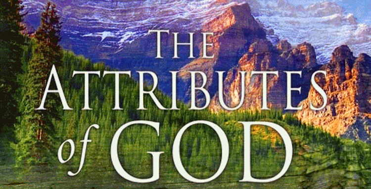Does God Really Exist? - The Attributes of God