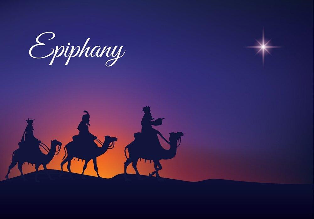 Christian Holidays Pagan? - Three Kings Day the Epiphany